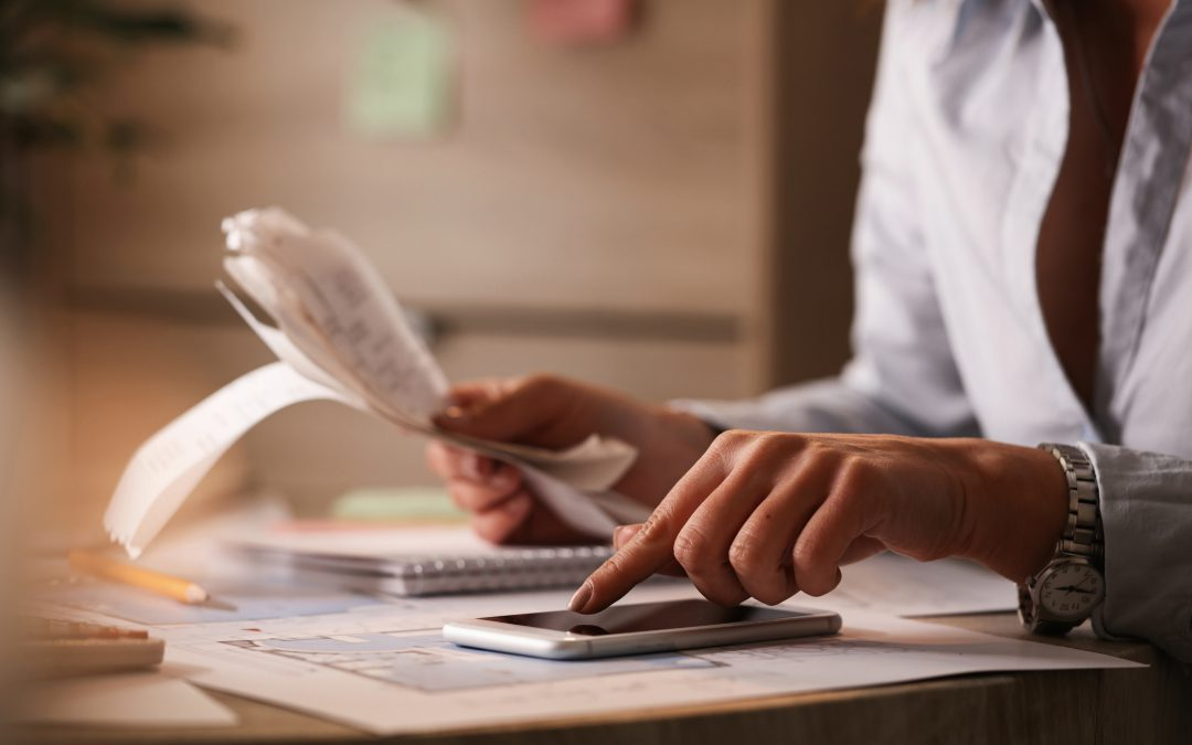 Three things you should know about freelancing finances